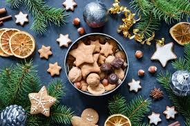božične jedi